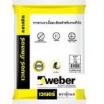 Keo chà ron Weber color classic