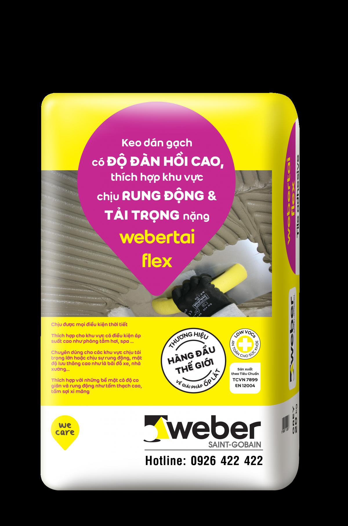 webertai flex keo dan gach cao cap so 1 tai Vietnam gia re chat luong cao don vi cung cap tai tphcm giao hang nhanh