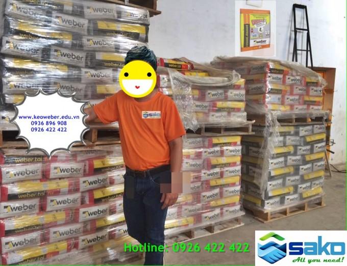 Nha cung cap keo weber 0926 422 422