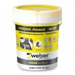 Keo dán gạch - chà ron Weber Color Poxy