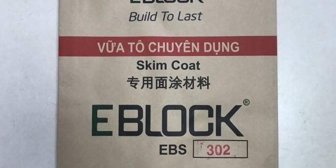 Vua to chuyen dung mong 3mm skimcoat chat luong cao