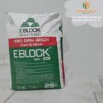 Keo dán gạch Eblock