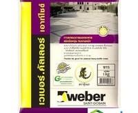 Weber.color outside