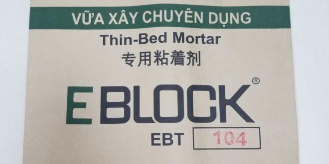 Vua xay gach nhe AAC E-block chat luong cao gia re tai HCM Hotline 0926 422 422